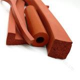 Легковоспламеняющихся силиконовой губкой штампованного профили