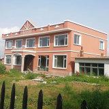 Casa modular de línea de producción de cemento barato Casa prefabricados