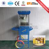 Machine/maïs éclaté chauds de maïs de bruit de vente de la Chine faisant le prix de machine