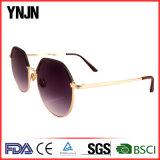 方法明確で多彩なレンズの男女兼用の新しいサングラス(YJ-F83887)