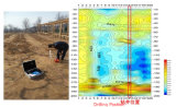 Detetor profundo 300m da água subterrânea de campo elétrico da natureza