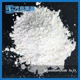Óxido de escandio Nº CAS 12060-08-1 polvo