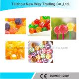 Weich Bonbon-/Süßigkeit-automatische führende Verpackungsmaschine-Zeile