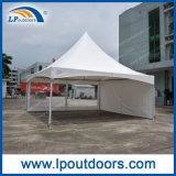 tienda de aluminio superior del marco del alto pico del resorte al aire libre 20X20' para hacer publicidad del partido