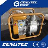pompa ad acqua della benzina 2inch con il motore Ey20-3c di 5.0HP Robin