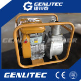 водяная помпа газолина 2inch с двигателем Ey20-3c 5.0HP Robin