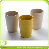Пластмассовые изделия из пшеничной соломы разлагаемые пластмассовый сосуд