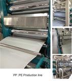 Линия сварочного аппарата штрангпресса CNC для PE PP