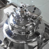 Réservoir Stirring magnétique de qualité avec l'agitateur inférieur