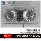 Blinkendes LED Minileuchtfeuer des neuen des Entwurfs-360 Grad-in 16.5 Zoll (TBG-850L-1)