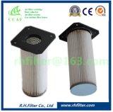 Cartuccia di filtro dell'aria di serie di Rh per aria industriale pulita