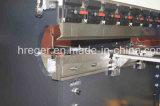 DelemシステムControlerが付いているHregerのブランドCNCの出版物ブレーキ