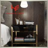 Mesa lateral (RS161601) Suporte de cama Mobiliário de aço inoxidável Mobiliário de casa Mobiliário de hotel Mobília moderna Mesa Mesa de café Mesa de mesa Mesa de chá Mesa de canto