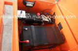 Sin necesidad de mantenimiento arriba visible movible accionada solar de la muestra de la tarjeta de la flecha del tráfico