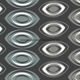 100%Polyester 눈 Pigment&Disperse는 침구 세트를 위한 직물을 인쇄했다