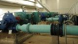 Pompe centrifuge pour système d'irrigation Power Plant