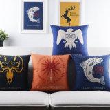 Ammortizzatori di sede esterni stampati di rettangolo di pollice 22X22 per i sofà che decorano
