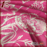 tela mezclada algodón impresa Digitaces llana de la seda el 70% de 9m m el 30%