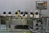 Бутылка стикера Automaitc круглая располагая машину для прикрепления этикеток