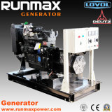 20kVA-375kVA Ricardo Super Silent Electric Diesel Power Generator / Set de production (RM80R2)