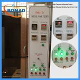 Nadel-Entflammbarkeit des LaborIEC60695/Flamme-Materialprüfung-Maschinen