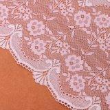 Merletto vestito nuziale di alta qualità del merletto del tessuto dei 2017 merletti