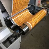 Las bolsas de papel ruedan la impresora a base de agua de Flexo de la tinta