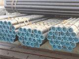 Tubos sin soldadura Sch40 ASTM A106, horario 40, tubos inconsútiles del tubo sin soldadura del acero de la precisión