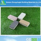 Água de excelente capacidade de tijolos porosos e permeáveis City Road