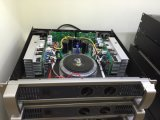Профессиональный усилитель силы XP5000 этапа