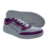 方法スケートボードの靴、屋外の靴、女性の靴