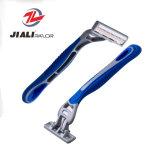 かみそり、使い捨て可能なかみそり、三重の刃かみそりを剃る高品質
