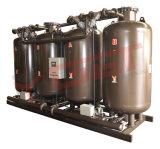 1 Botón Iniciar el ahorro de energía generador de nitrógeno para corte por láser