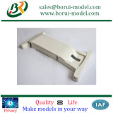 Подгонянный CNC подвергая пластичный прототип механической обработке Rapid крышки