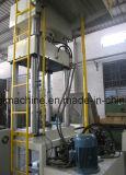 4 Spalte-Metall verbogene Maschine