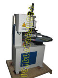 Fabrication chaude pneumatique de presse à emboutir du Tableau Tam-90-5 rotatoire