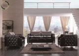 رفاهيّة يعيش غرفة أسود لون أريكة يثبت ([لز-077ب])