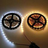 4m m el 120LED/M tira flexible brillante de 2835 cenas LED