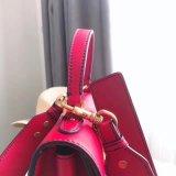 Sacos de Tote dobro do saco para o transporte de cadáveres da cruz do saco de ombro da cabeça da serpente das bolsas das mulheres do saco do mensageiro das mulheres com punho de bambu