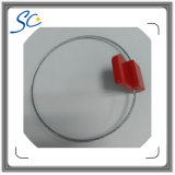 IDENTIFICATION RF imprimable d'étiquette de joint de câble de fil du professionnel 840~960MHz