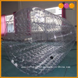 Matériel de jeu de l'eau rouleau gonflable tube pour la vente de galets à billes (aq3905)