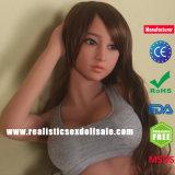 Doll van uitstekende kwaliteit van het Geslacht met Certificaat RoHS