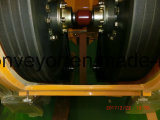 Mao3000 Sicoma Standarddoppelwelle-Betonmischer