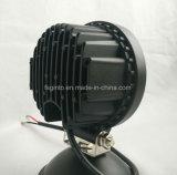 Hohe Intensität 42W runde LED Arbeitslicht (GT2003-42W)