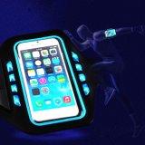 充満機能の携帯電話のアクセサリLEDの昇進の腕章を向くこと
