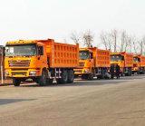 Shacman D'Long 6X4 Camion benne 11cbm Capacité