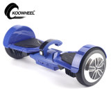 Hot Sale Smart electric scooter d'équilibrage Microsmoke Hoverboard Scooter avec poignée