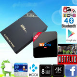 Wechip H96 PRO Google Media Player Ott H96 PRO S912 2g 16g Octa base Android 6.0 TV Box Kodi 16,0 Media Player