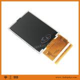 """Industrielle Anwendung 2.8 """" 240X320 TFT LCD Bildschirmanzeige"""