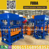 Hydraulische Dieselmotor-Block-Maschine Qt4-30